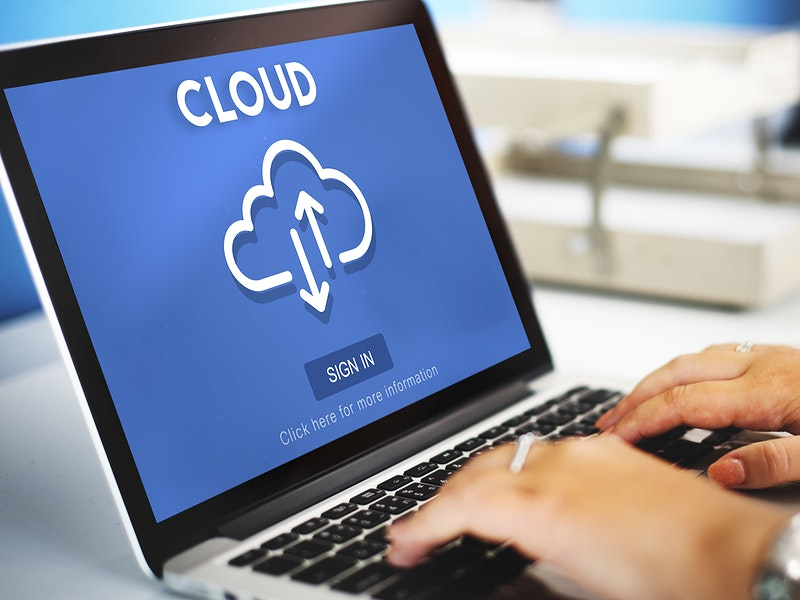 Types of cloud and cloud services
