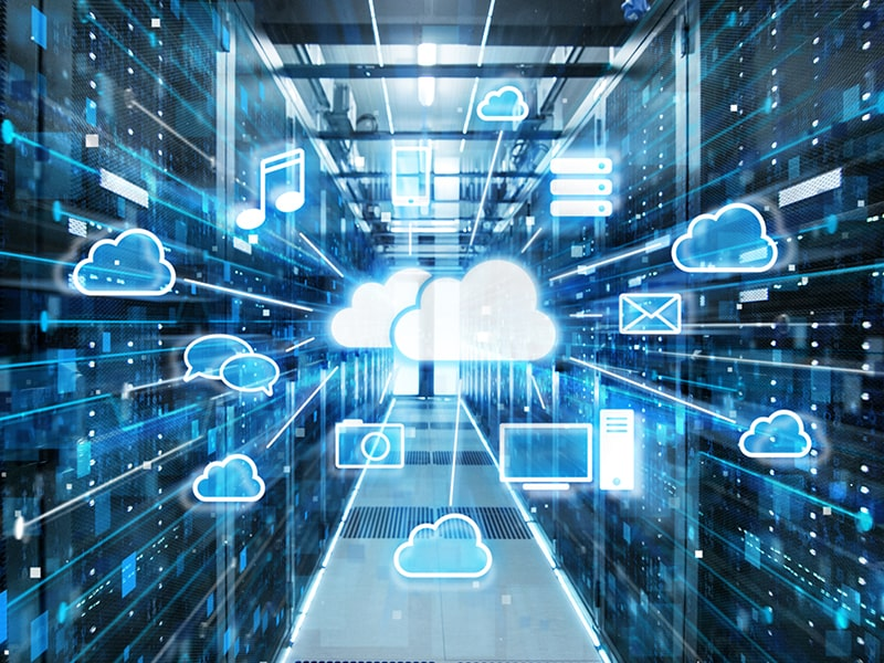 Myths about cloud technology